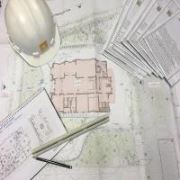 Consultoria em planejamento e controle de obras