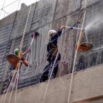Empresas de fiscalização e coordenação de obras