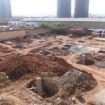Planejamento de obras de construção civil