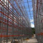 Empresa de projetos de engenharia civil
