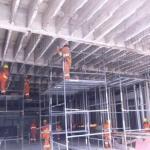 Empresa de consultoria e fiscalização de obras